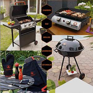 Barbecue Laguiole